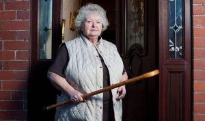 granny stick